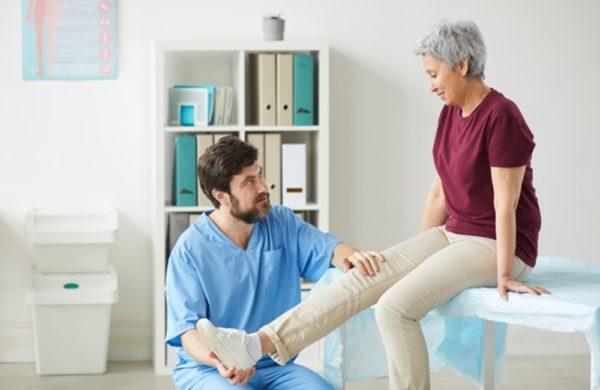 Exame físico de enfermagem: entenda o roteiro deste exame