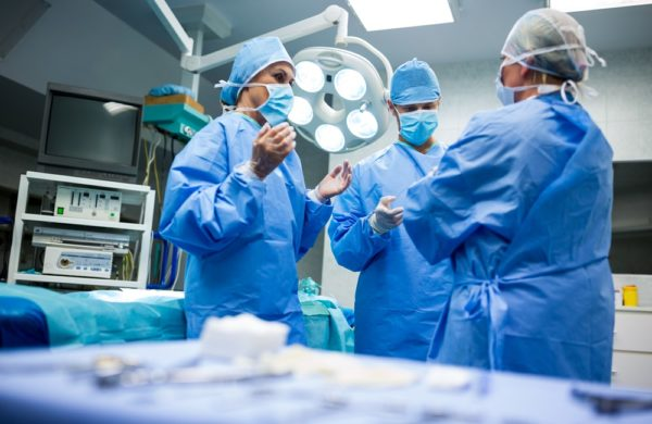 Paramentação Cirúrgica: passo a passo para não errar no processo!