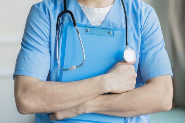 Quais são os principais aparelhos de enfermagem?